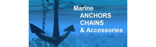 Anchor & Chain