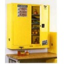 Yellow Wall Mount Cabinets
