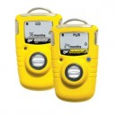 BW Technologies - Single Gas Detector (Gas Alert Clip Extreme)