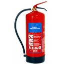 Dry Powder Fire Extinguisher Gloria (4Kg /Tbg)