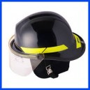 Helm Pemadam Kebakaran / Fire Fighting Helmet (Bullard LT Series)