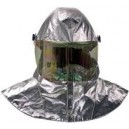 Bullard Air Rescue FireFighting Helmets (AX Series)