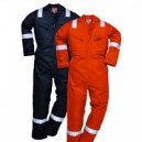NOMEX Coverall/Suit (Dupont)