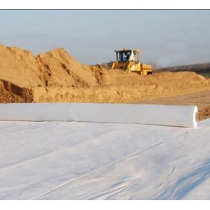 Indonesia Supplier - Jual Geotextile Non Woven (PET)