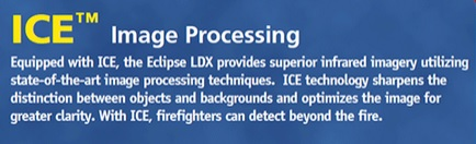 ICE Image Processing