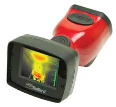 jual camera thermal bullard eclipse ldr