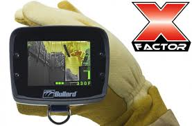 Kamera Thermal Bullard X Factor
